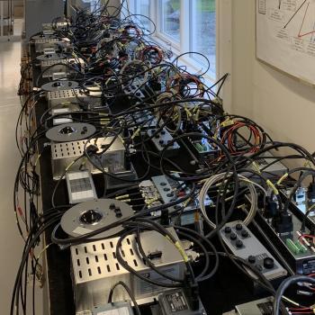 Elektronikindustrien